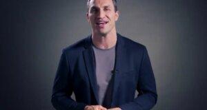 Wladimir Klitschko gibt seinen Rücktritt vom Boxsport bekannt