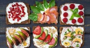 Proteine: Heißhunger stillen auf gesunde Art