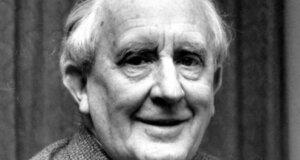Das Leben des J. R. R. Tolkien