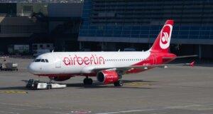 Air Berlin-Insolvenz: Lufthansa zeigt Interesse