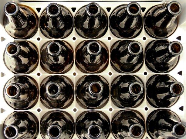 Kartellvorwurf: Bier von Herstellern nach Absprache verteuert?