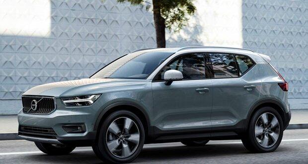 """Neuer XC40 per """"Care by Volvo"""" erhältlich"""