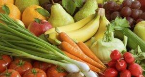 DGE aktualisiert ihre zehn Regeln für gesunde Ernährung