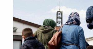 Deutschland: Zahl der nachgezogenen Familien von Geflüchteten gestiegen