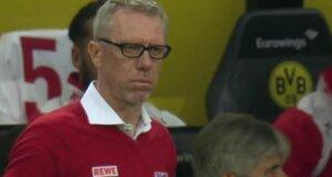 Der 1. FC Köln zuletzt Tabellenletzter?