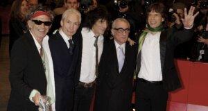 Die Rolling Stones starten ihre Europa-Tournee in Hamburg