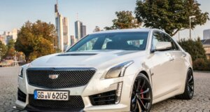 BOOK by Cadillac in München testen
