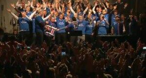 WM-Qualifikation: Island ist drin!