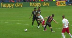 Bayern gewinnt Pokal-Krimi gegen Leipzig
