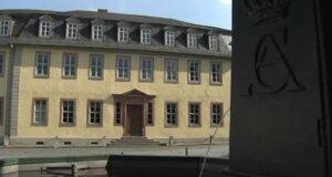 Kulturtrip nach Weimar