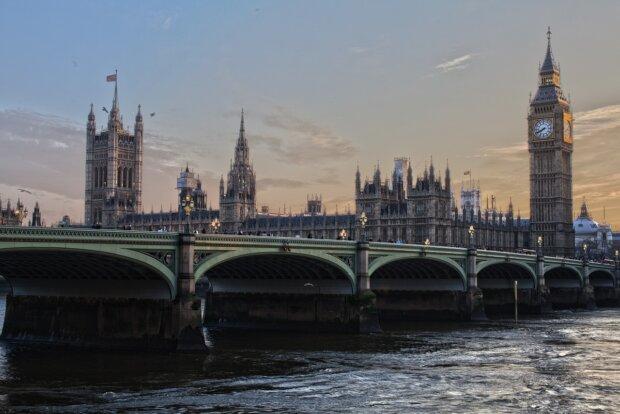 London und das Glücksspiel