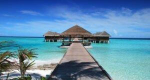 Urlaub auf den Malediven: Den Monsunwechsel beachten