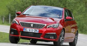 Die Alternative: Peugeot 308