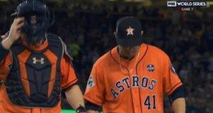 Baseball: Houston zumindest sportlich wieder oben auf
