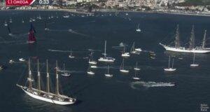 Volvo Ocean Race: Achteinhalb Monate für 83.000 Kilometer