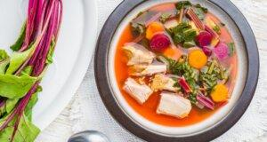 Die besten Suppen für die kalte Jahreszeit