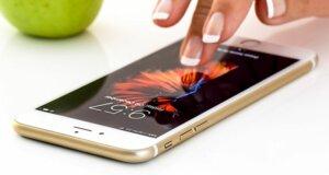 Quartalszahlen aus Cupertino: Apple mit Umsatz- und Gewinnplus