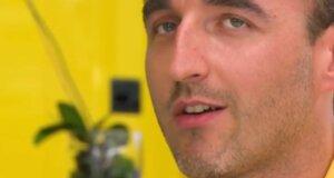 Robert Kubica steht vor Comeback in die Formel 1