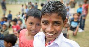 """Anzeige: Aktion """"Stück zum Glück"""": Hilfe für Straßenkinder in Bangladesch"""