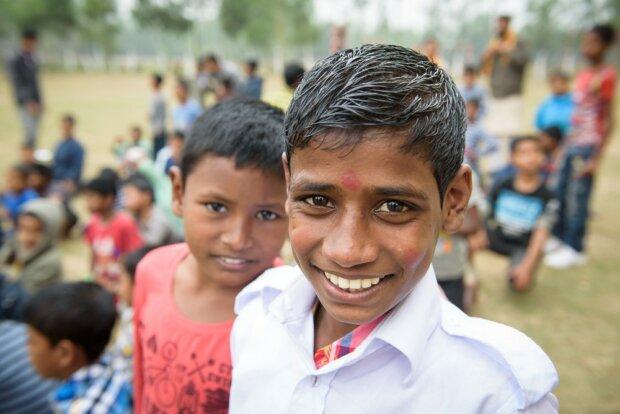 """Aktion """"Stück zum Glück"""": Hilfe für Straßenkinder in Bangladesch"""