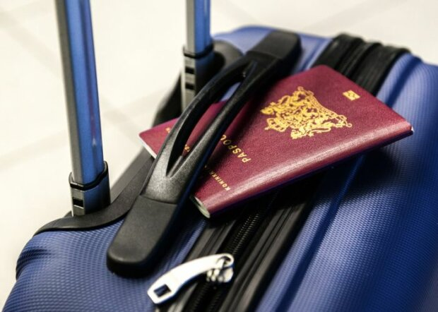 Deutsche halten nur noch wenige Reiseländer für sicher