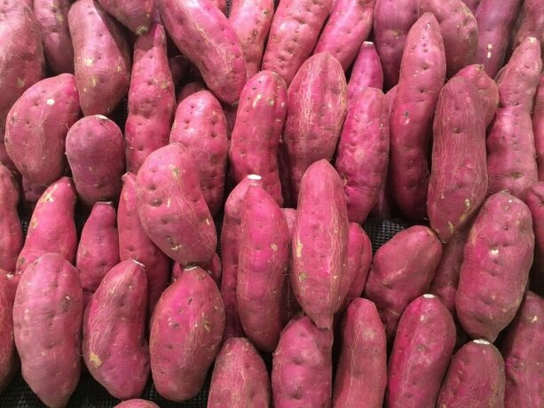 Kartoffel vs. Süßkartoffel: Das Küchenduell