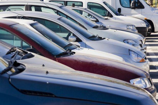 Start-up: Gebrauchtwagenplattform erhält 460 Mio. Euro