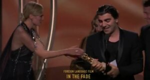 Fatih Akin erhält Golden Globe
