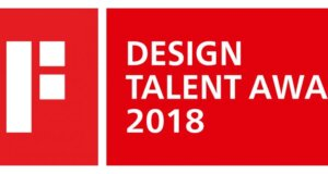 Neues Jahr, neue Formen: Der IF Design Award 2018 ist wieder am Start