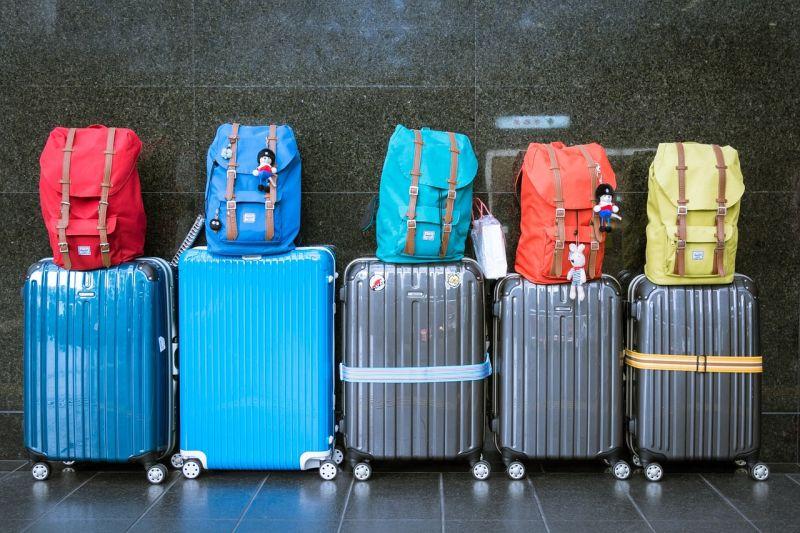 Aufpreis bei Ryanair: Handgepäck-Rollkoffer in der Kabine kosten extra