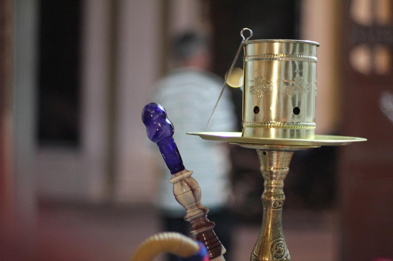 Shisha-Trend: Ärzte warnen vor Gefahren des Rauchens