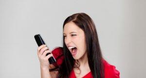 Telefonwerbung: Starke Zunahme von Beschwerden