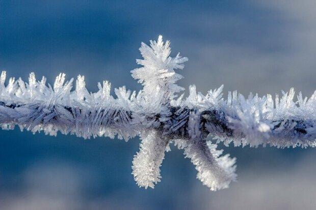 Temperaturrekord: Bisher kälteste Nacht in Deutschland
