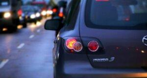 Die Luftqualität in deutschen Städten wird besser