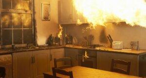 iPhone-Brand vernichtet Haus in Kanada: Apple schweigt