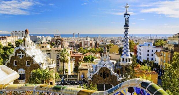 Barcelona bietet dem Massentourismus die Stirn