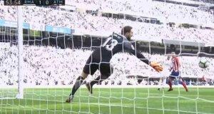 Champions League: Ronaldo trifft – und wie!