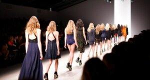 Springtime: Diese Fashion-Trends geben 2018 den Ton an