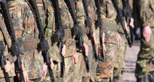 Kaserne umbenannt: Traditionswechsel bei der Bundeswehr