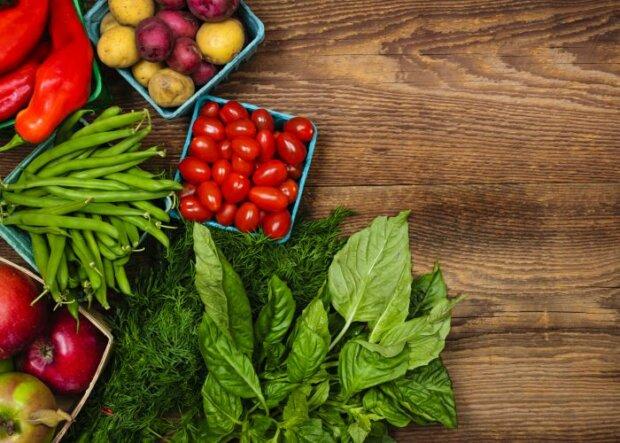 Frühjahrsputz für den Körper – mit saisonalem Obst und Gemüse