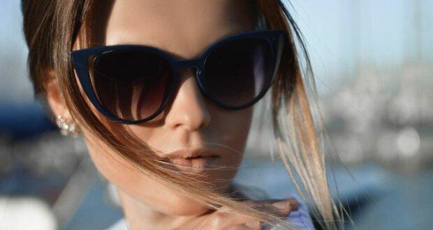 Voll den Durchblick: Sonnenbrillen-Trends 2018