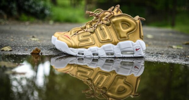 Ugly-Sneaker – schrecklich-schöner Klotz am Bein