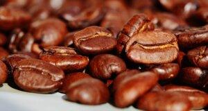 Gegen müde Augen und Cellulite: Wunderwaffe Kaffee