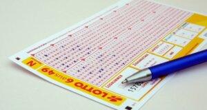 Der Weg zur Million: Lotto spielen mit Strategie