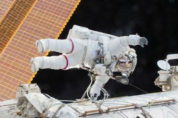 Raumfahrer Alexander Gerst ist wieder im All