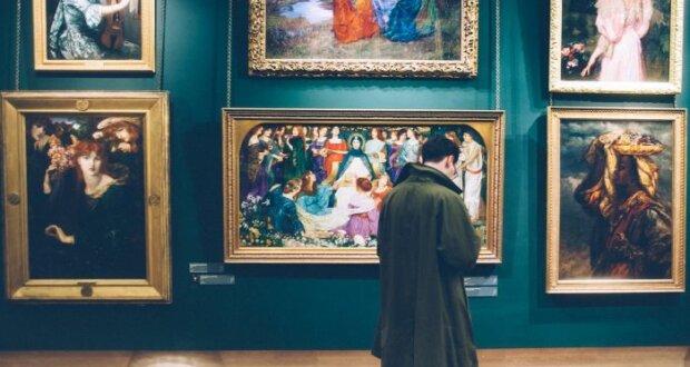 Liebe zwischen Klimt und Co – Partnersuche im Museum