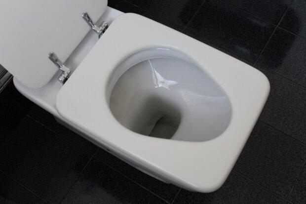 Mediziner warnen: Fehler bei der Toilettennutzung
