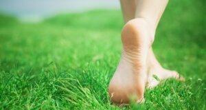 Das sagen Füße über die Gesundheit aus