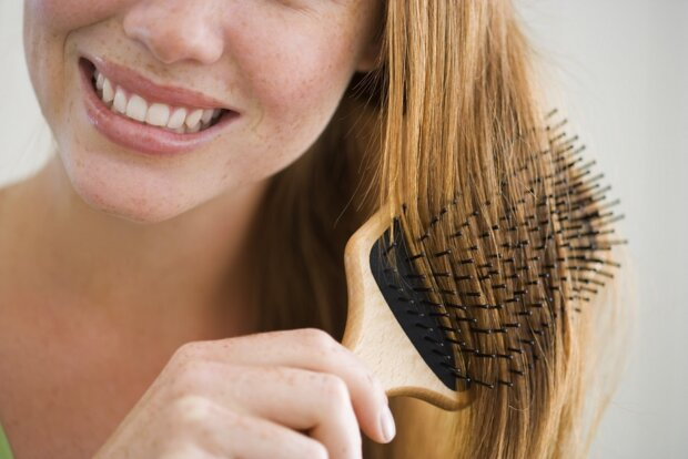 Temporärer Haarausfall ist meist normale Reaktion