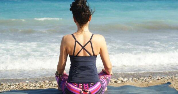 Rückenschmerzen keine Chance geben